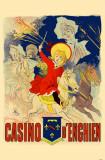 Casino D'Enghien Masterprint