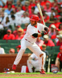 Skip Schumaker 2011 Action Photo