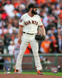 Brian Wilson 2011 Action Photo