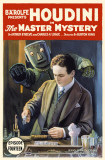 Master Mystery, The (Episode 14) Masterprint
