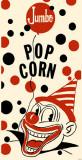Jumbo Popcorn Masterprint