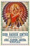 Eden Hash No6 Masterprint