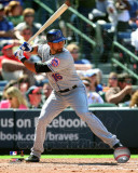 Angel Pagan 2011 Action Photo
