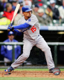 Rafael Furcal 2011 Action Photo