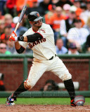Cody Ross 2011 Action Photo