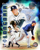Evan Longoria 2011 Portrait Plus Photo
