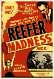 Reefer Madness Ensivedos