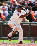 Pablo Sandoval 2011 Action Photo