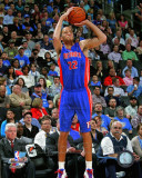 Tayshaun Prince 2010-11 Action Photo