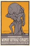 International Woman Suffrage Congress Masterprint