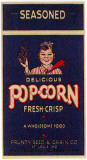 Seasoned Popcorn Photo