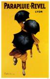 Parapluie-Revel Masterprint