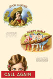 Cigar Advertisement Masterprint