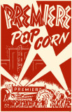 Premiere Popcorn Masterprint