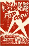 Premiere Popcorn Masterprint