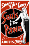 Souls in Pawn Masterprint