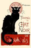 Chat Noir Masterprint