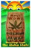 Maui Wowi Masterprint