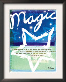 Give Me Magic Prints by Flavia Weedn