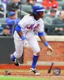 Jose Reyes 2011 Action Photo