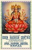 Eden Hash No1 Masterprint
