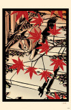 Ryo Takagi Autumn Leaves Masterprint
