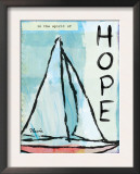 In the Spirit of Hope Prints by Flavia Weedn