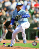 Joakim Soria 2011 Action Photo