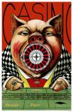 Gambling Rig Masterprint