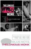 Blue Note Thelonious Monk Lmina maestra