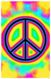 Peace Sign Masterprint