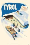 Tyrol Masterprint