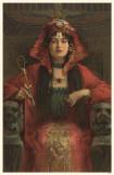 Cleopatra Lámina maestra
