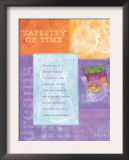 Tapestry of Time Prints by Flavia Weedn