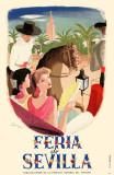 Feria de Sevilla Masterprint