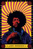 Jimi Hendrix Neuheit