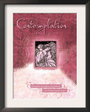 Contemplation Prints