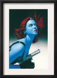 Mystique 11 Cover: Mystique Posters