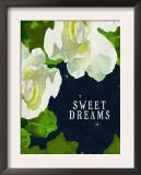 Sweet Dreams Gardenias Prints by Lisa Weedn