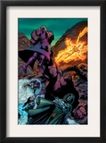 Fantastic Four: House Of M 3 Group: Dr. Doom Art by Scot Eaton
