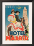 Hotel Madrid Art