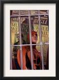 Daredevil 82 Cover: Daredevil Prints by Tommy Lee Edwards