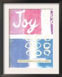 Joy About to Happen Posters by Flavia Weedn