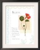 Believe II Posters