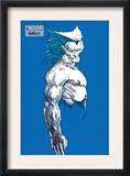Wolverine Classic V1: Wolverine Posters by Barry Windsor-Smith