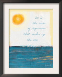 The River of Experience Prints by Flavia Weedn