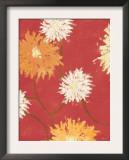 Dandelion Dance Prints by Flavia Weedn