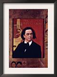 Joseph Pembauer Posters by Gustav Klimt