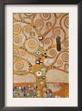 Frieze II Poster by Gustav Klimt