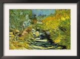 Saint-Remy Prints by Vincent van Gogh